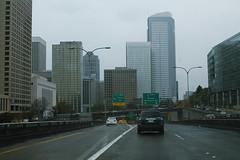 INt5nRoad-Exit165-SenecaSt-Seattle (formulanone) Tags: washington i5 interstate5 seattle