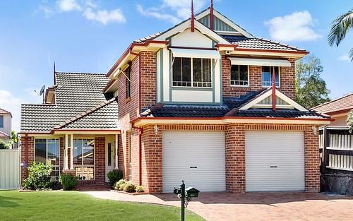 Woodcroft NSW
