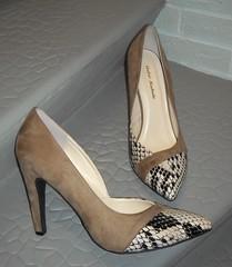 Escarpins  - Karoll  Dec 2016 - 003 (Karoll le bihan) Tags: escarpins shoes stilettos heels chaussures pumps schuhe stöckelschuh