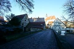 Waiblingen - Stadt an der Rems (Lutz Blohm) Tags: waiblingen rems altstadt sonyfe1635mmf4 sonyalpha7aii