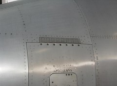 """Saab J-29F Tunnan 6 • <a style=""""font-size:0.8em;"""" href=""""http://www.flickr.com/photos/81723459@N04/32009301982/"""" target=""""_blank"""">View on Flickr</a>"""