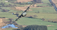 RAF Hercules ZH871 (alanmoran91) Tags: hercules raf nikon nikond7200 d7200 tamron airplane aircraft outdoor tamron150600mm lowflying militarytransportaircraft brize norton rafbrizenorton