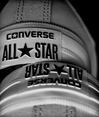 ALL STAR. Converse. (CWhatPhotos) Tags: sneakerhead collection assemble lots many pairs star allstars ox oxford all stars american converse baseball shoe red white rubber sneakers design chuck taylor feet foot wear shoes closeup sole size 11 macro photographs photograph pics pictures pic picture image images foto fotos photography artistic cwhatphotos that have which with contain chucks canvas canvasshoes olympus em5mk ii john varvatos multi color best starsole amazing