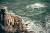 Sounds of Ocean (fgazioli) Tags: spain espanha outdoor beach praia europe eurotrip travel calella catalunia