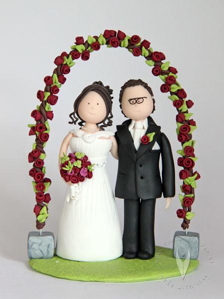 The World S Best Photos Of Hochzeitstortenfigur And