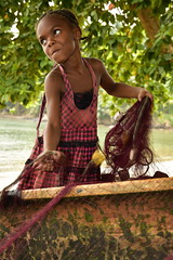 Elegance, Principe, West Africa