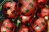Macy's Ornaments (jpellgen) Tags: xmas christmas holidays holiday macys daytons marshallfields departmentstore historic downtown mpls minnespolis mn minnesota usa america winter 2016 december nikon sigma 1770mm d7000 santaland dayinthelifeofanelf nicolletmall