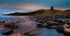 Dunstanburgh (Gopostal1) Tags: dunstanburgh castle tower coastal northumberland tide sea ocean north rocks seaweed