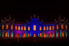 Maximilianeum, München (J. Achrainer) Tags: langenachtderarchitektur2017 münchen staedteundorte canoneos6d maximilianeum bayerischerlandtag nacht farben