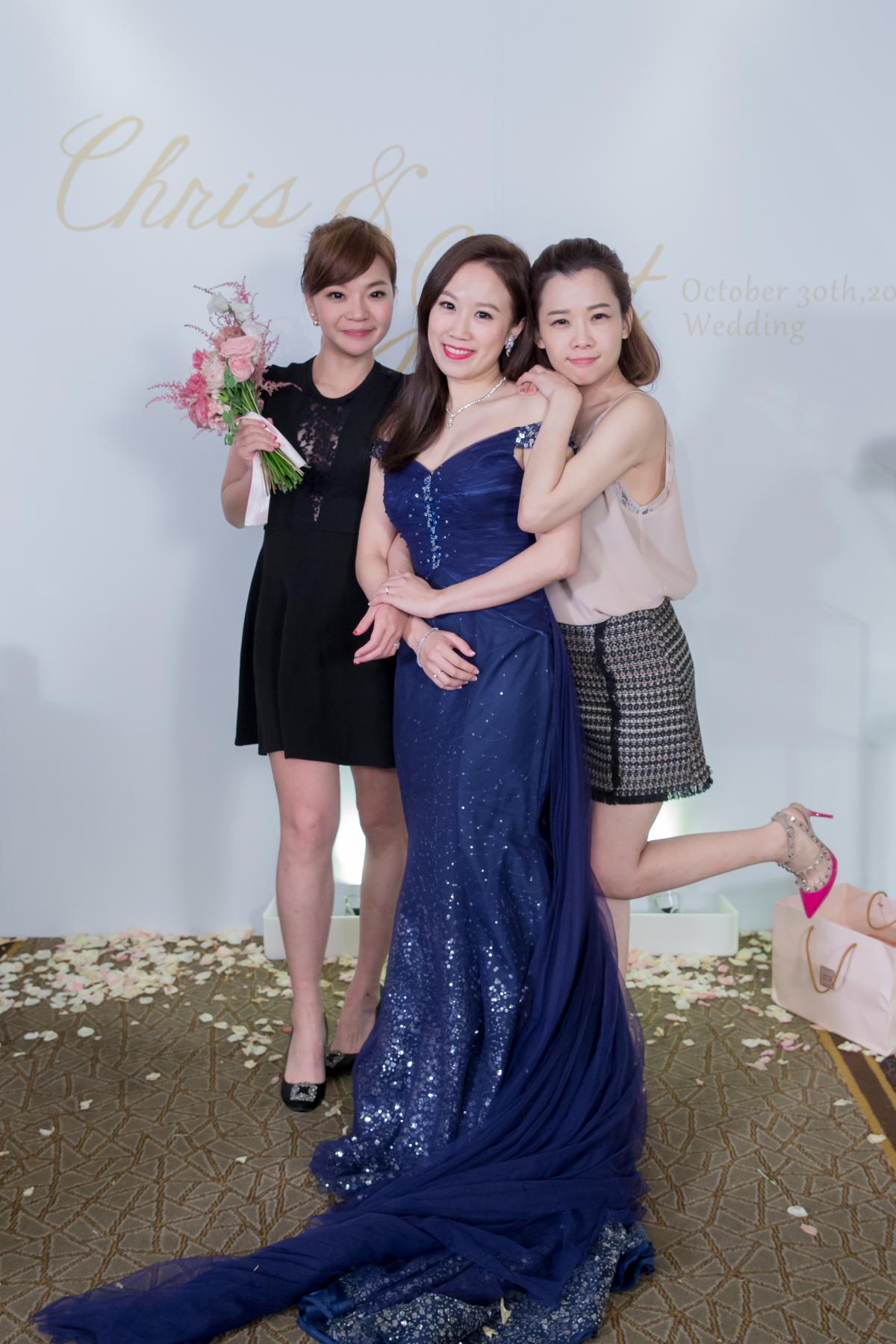鴻璿鈺婷婚禮928