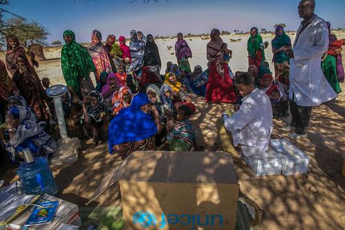 Somali visit