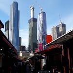 Victoria Market, Melbourne