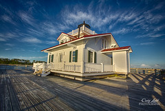 Manteo Lighthouse (Craig Ladd Photography) Tags: lighthouse manteo gapc