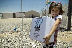 Iraq Ramadan 2014