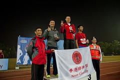 6小時香港冠軍 洪松蔭