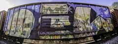 Oil (Revise_D) Tags: graffiti oil tagging freight revised trainart fr8 wyse bsgk ripoil fr8heaven fr8aholics fr8bench benchingsteelgiants
