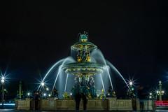 Paris; Place de la Concorde; Fontaine des Mers (Andreas Bischof - Fine Art Photography) Tags: leica paris 35mm sony summicron placedelaconcorde fontainedesmers lte a7r