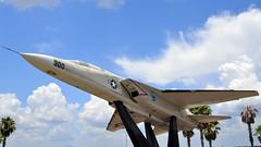 North American RA-5c Vigilante (JetDr757) Tags: north american vigilante ra5c nassanford a5ra5
