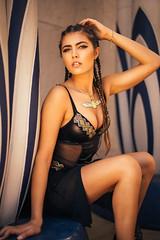 Egyptian Pharaoh (NatVon Photography) Tags: sexy girl fashion hair princess makeup sanjose style egyptian braids cleopatra natvon flashtat deuxluxe brookehaag