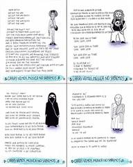 serie> caras vemos, msica no sabemos (casimira parabolica) Tags: music art illustration comic arte drawing musica dibujo ilustracin casimira
