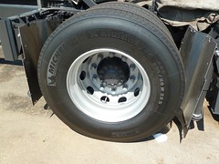 Merkavim 016 (Elad283) Tags: bus wheel wheels michelin אוטובוס merkavim israelbus מרכבים