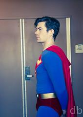 Superman (dorianphoto) Tags: san comic cosplay diego superman con sdcc 2015