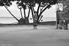 Alone (photographyiru) Tags: old people bw white black beautiful photography top and maldives guraidhoo kaafu kguraidhoo