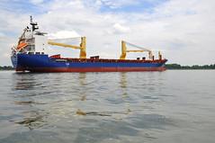 Michigan (larry_antwerp) Tags: haven port ship belgium michigan vessel antwerp schip bockstiegel 9501241