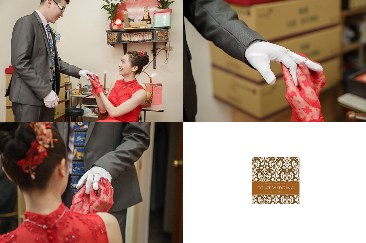 [婚攝] Jean & Edward  @板橋吉立餐廳