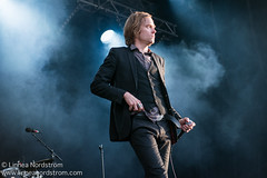 Refused, Bukta 2015