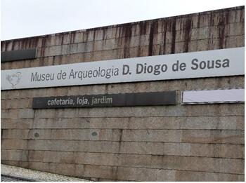 Museu de Arqueologia D. Diogo de Sousa