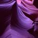 Using the Nikon, Lower Antelope Canyon