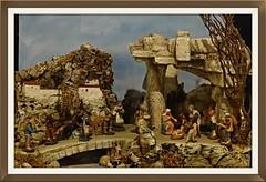 "Mostra Presepi Nel Convento Sant'Agostino.Associazione ""Amici del Presepio- sez.Pietro Gallo"" di Padula • <a style=""font-size:0.8em;"" href=""http://www.flickr.com/photos/145300577@N06/31234420490/"" target=""_blank"">View on Flickr</a>"
