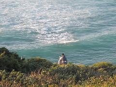 O PESCADOR DE ODECEIXE (Honevo) Tags: honevo hönevo odeceixe portugal pescador fishermen