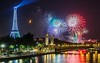 A place who i always dreamed, how i wish to be here, (liajzc.espino) Tags: 14juillet2013 canoneos5dmarkiii night paris concorde feudartifice fireworks france nuit pontalexandre3 seine toureiffel