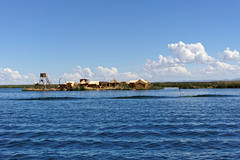 Jezioro Titicaca | Lake Titicaca