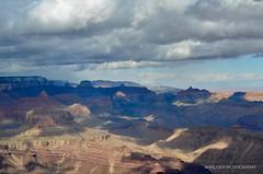 The Grand Canyon, Arizona (mariahnmatarazzo) Tags: grandcanyon outside outdoors nature naturallight natural naturallighting grandcanyonnationalpark nationalpark nikon nikkor nikkorlens nikond7000 sunny sun winter arizona amazing beautiful colors colorful mnicolephotography photoshop sooc nofilter noedit