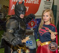 Monroe Comic Con21