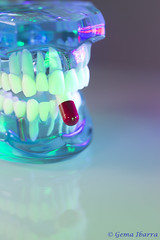 Mouth taking a pill (GemaIbarra1) Tags: pill taking woman mouth tongue pills tablet medical medicine medication antibiotic health vitamin painkiller person healthy capsule treatment illness closeup sick happy face care female drug healthcare pain dose antibiotics eat