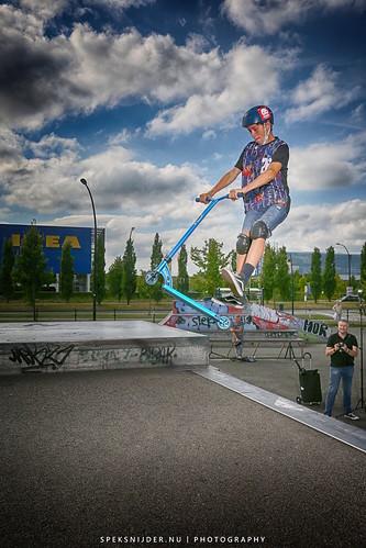 Skatepark Vathorst