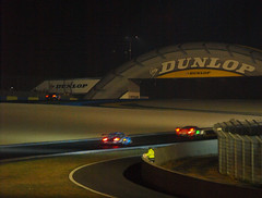Dunlop Bridge LM2011 - P6122643 (Welsh Scrum Half) Tags: lemans lemans24heures olympuse3 motorsport peugeot carracing endurance enduranceracing peugeot908hdi sportscarracing racingcars throughthenight prototype sportsprototype