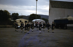 img380 (foundin_a_attic) Tags: bagpipes kilt scotland scotish rbfarquhar mill shop wools tweeds knitwere ladues tiilet