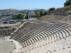 IMG_3217 (Sergio_from_Chernihiv) Tags: 2014 halicarnassus turkey ancient history bodrum