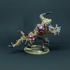 Zombicide Black Plague - Abominotaur (Back) (PeteB187) Tags: miniature boardgame zombicide zombie painting cmon