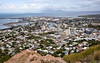 Townsville from Castle Hill (Sarmu) Tags: castlehill queensland australia au 2560 1600 1920 1200 1680 1050 720 1080 720p 1080p highresolution resolution highdefinition hd ws widescreen wallpaper wallpapers sarmu architecture building city cityscape skyline skyscraper skyscrapers vantage vantagepoint view urban urbanity cbd downtown ocean harbour sea digitalblending 2016 townsville qld northqueensland
