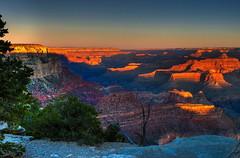 Grand Canyon at Sunrise, Arizona (klauslang99) Tags: nature naturalworld northamerica grand canyon arizona usa klauslang photography morning sunrise outdoor