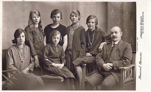 Group photo taken in Wrexham