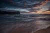 Mona Vale Sunrise 3 (RoosterMan64) Tags: australia clouds landscape longexposure monavale nsw seascape sunrise
