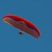 Na companhia de Sol Paragliders