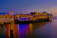 City of Cedar Key, Levy County, Florida, USA (Jorge Marco Molina) Tags: cedarkey levycounty florida historical city cityscape urban downtown skyline centralflorida centralbusinessdistrict building architecture commercialproperty cosmopolitan metro metropolitan metropolis sunshinestate realestate commercialoffice nationalregisterofhistoricplaces town village touristdestination pier longexposure